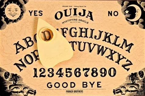 tavola ouija regole tavola ouija ecco come si usa