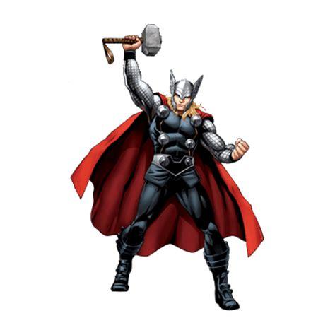 Marvel Superhero Wall Stickers image thor aa 02 png disney wiki