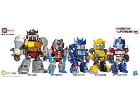 Nations Kidslogic Transformers logic transformers nation 5 pack