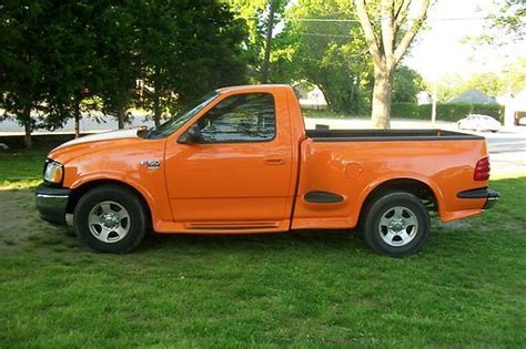sell used 2003 ford f150 xlt southern comfort 5 4 one of a