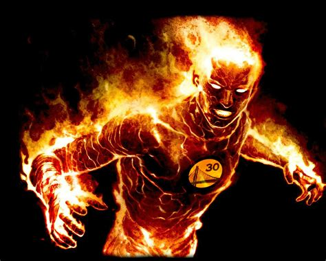stephen curry wallpaper human torch iphone 51 stephen curry human steph curry gives the warriors a 2 point lead with 1 08