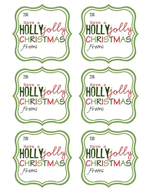 printable gift tags xmas mommy by day crafter by night free printable christmas