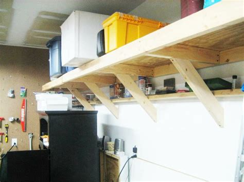 Garage Wall Shelving Pin By Megan Shroyer On Rodger S Projects
