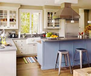 colourful kitchen cabinets 20 kitchen ideas with painted cabinet home design and interior