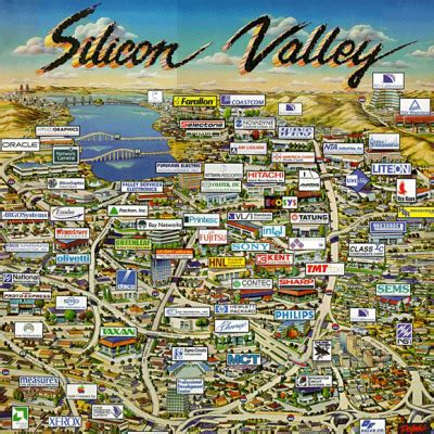Top Mba Programs Silicon Valley by San Francisco Vs Silicon Valley Where Should You Build