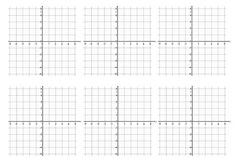 printable linear graphs image gallery linear graph template