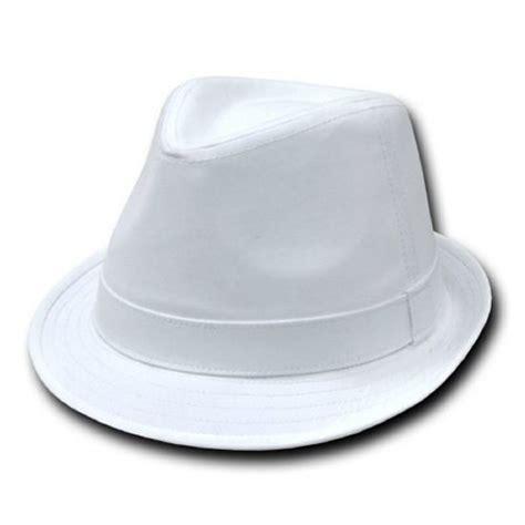toddler fedora hat dapperlads boys white cotton fedora hat toddler 2t