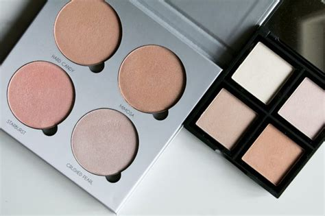 Creations Highight Dupe Abh Illuminating Pallete 345 Best Images About Makeup On