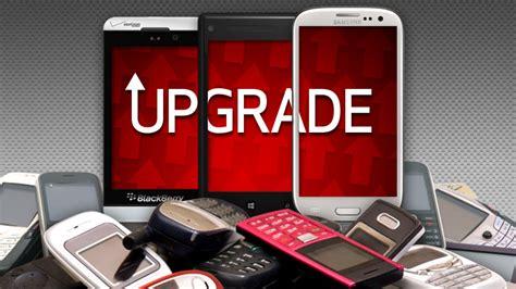 upgrade my verizon phone upgrading your verizon device