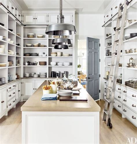 Beautiful Kitchen Pantries The Most Beautiful Pantries Butler S Pantries Of