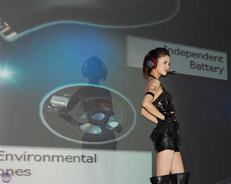 Kumpulan Headset Gaming asus announces vulcan anc republic of gamers headset asus