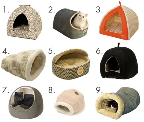 cat cave bed cozy cat caves under 50 hauspanther