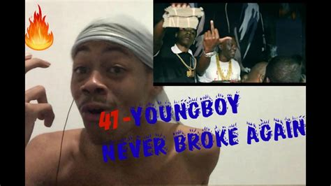 youngboy never broke again manager 41 nba youngboy never broke again reaction youtube