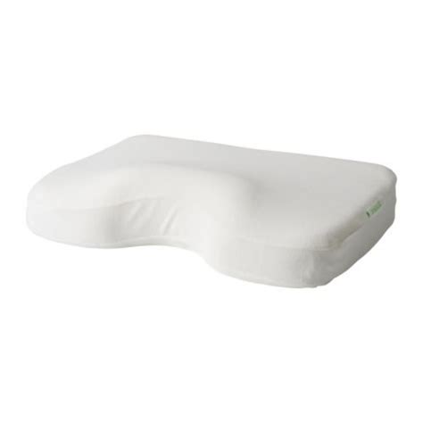Side Sleeper Shoulder Pillow by Gosa Lilja Pillow Side Sleeper Cut Out For Your
