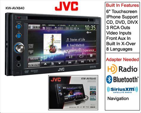 Galleryqydx Jvc Car Stereo Wiring Diagram Color