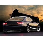 Audi Wallpaper On WallpaperGetcom