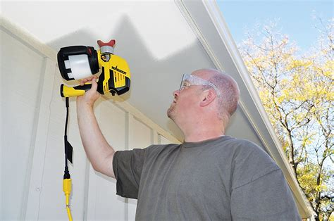 spray painting vs brush how to use the paint sprayer you need to