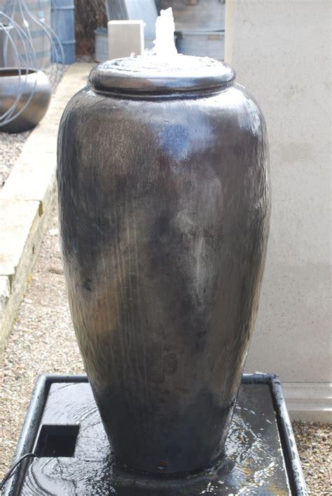 fountain jar fountains outdoor garden fountains fountains
