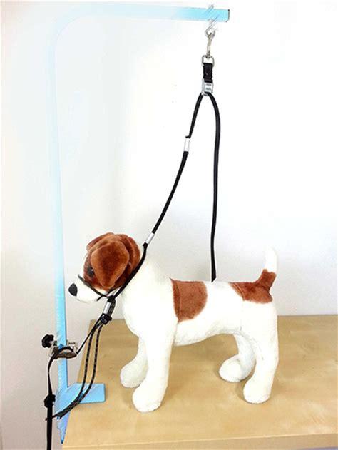 diy grooming table grooming harness the best reviewed diy grooming