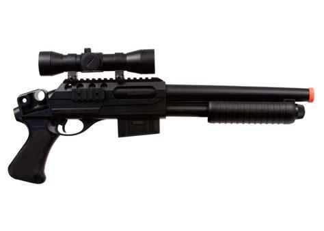 Shotgun M47b airsoft tsd m47b shotgun pistol grip