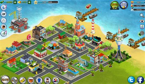 Build A Virtual House Online city island builder tycoon android apps on google play