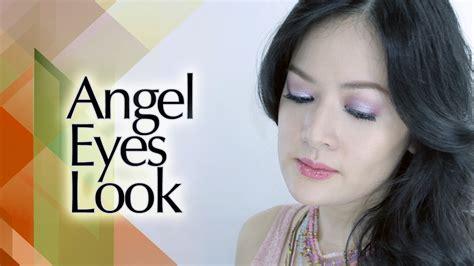 youtube tutorial makeup indonesia angel eyes makeup tutorial indonesia youtube