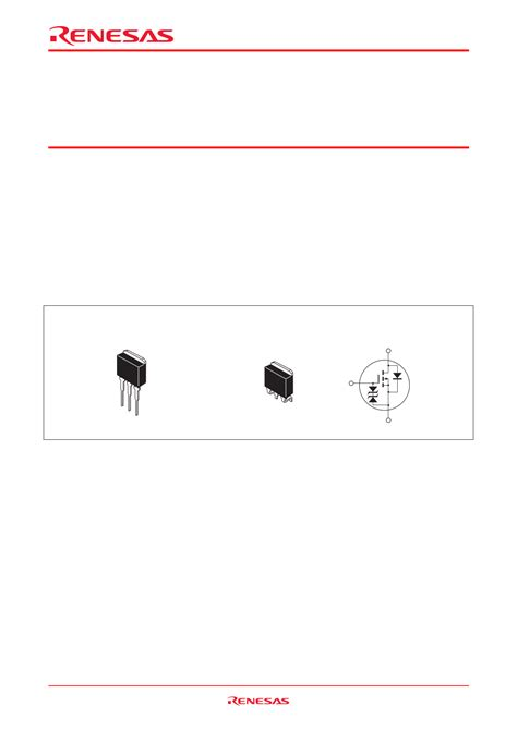 what is pch diode 2sj552l datasheet pdf pinout silicon p channel mos fet