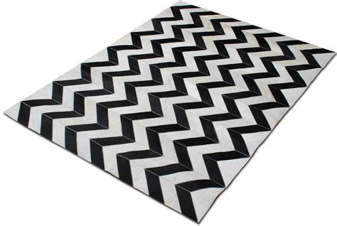 Black And White Chevron Outdoor Rug by Chevron Rug Black And White Beautiful Black U White