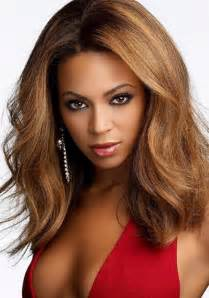 hairstyles with color for black golden highlighted hairstyles for black women hair world