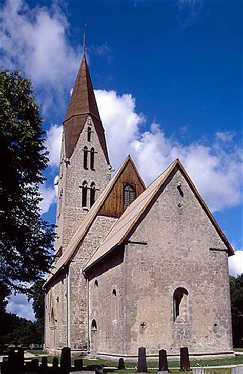 kyrkobyggnader  sverige
