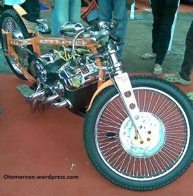 Majalah Otomotif Modifikasi by Modifikasi Honda Vario Terbaru 2011 Majalah Otomotif