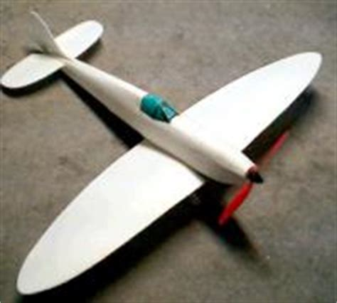 How To Make A Paper Spitfire - armstrong cardboard models rc groups