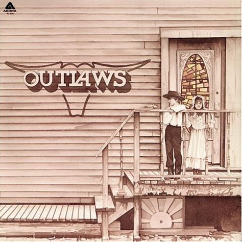 The Outlaws reading between the grooves outlaws green grass and high