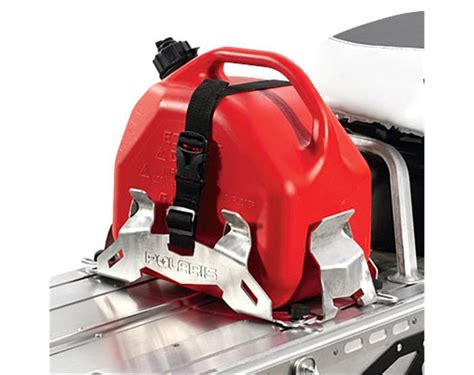 Snowmobile Rack For by Rmk Voyager Assault Snowmobile Aluminum Adjustable Fuel