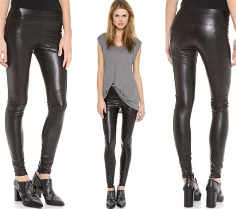 best jeggings with leather trendy clothes