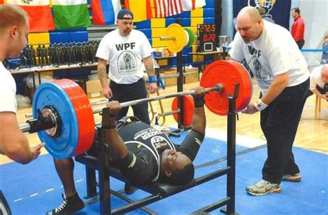 world chion bench press dvids news sgt of marines world chion of the