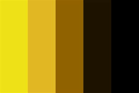 what color is hufflepuff hufflepuff badgers color palette
