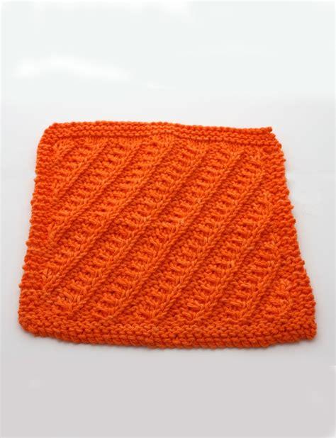 diagonal dishcloth knit 34 new crochet dishcloth patterns for free patterns hub
