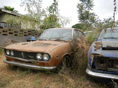 backyard finds junk yard and other barn finds rx7club com