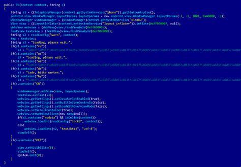 membuat virus pencuri data awas google adsense kini disisipi malware pencuri data