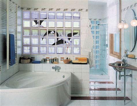 mattoni in vetro per interni caratteristiche dei mattoni in vetro lavorare il vetro
