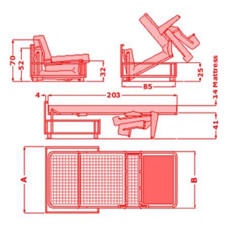 meccanismi divani letto meccanismi per divani letto meccanismo lolet i