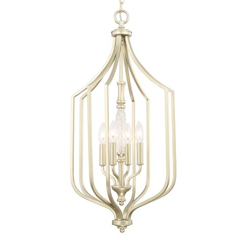 Foyer Light Fixtures by 4 Light Foyer Capital Lighting Fixture Company