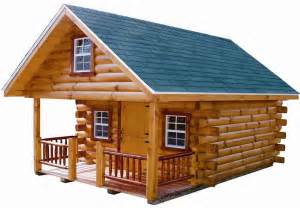 build a log cabin playhouse with free plans 4 bedroom cabin floor plans with loft html free home