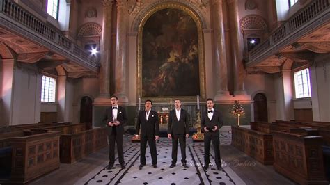 ii divo amazing grace il divo amazing grace songs of praise 2018