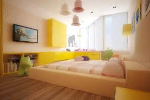 Child S Room Colorful Rooms
