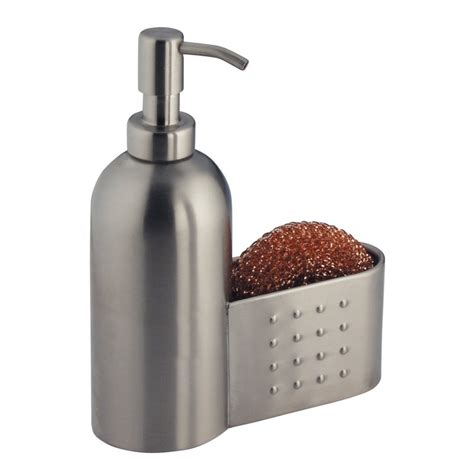 Kitchen Countertop Soap Dispenser Buy Kitchen Soap Dispenser Dec 2016 Buyer S Guide