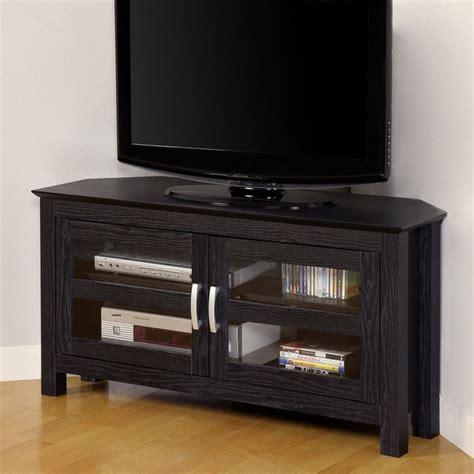 corner tv furniture designs an interior design 25 best ideas about black corner tv stand on pinterest
