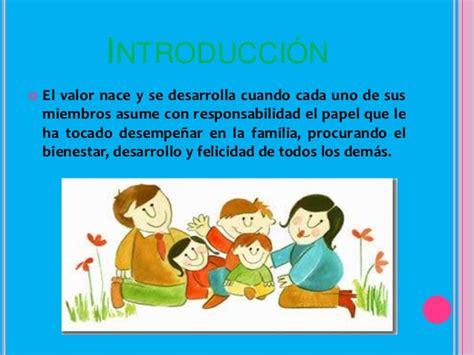 imagenes de la familia y sus valores la importancia de los valores en la familia
