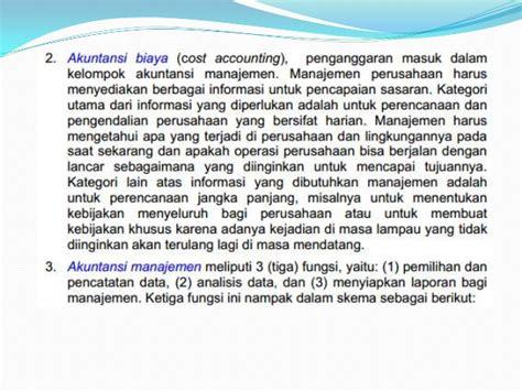 Dasar Dasar Akuntansi Haryono Jusup presentasi dasar akuntansi s1